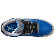 Air Jordan 3 Retro Varsity Royal CT8532-400 - NY Tent Sale