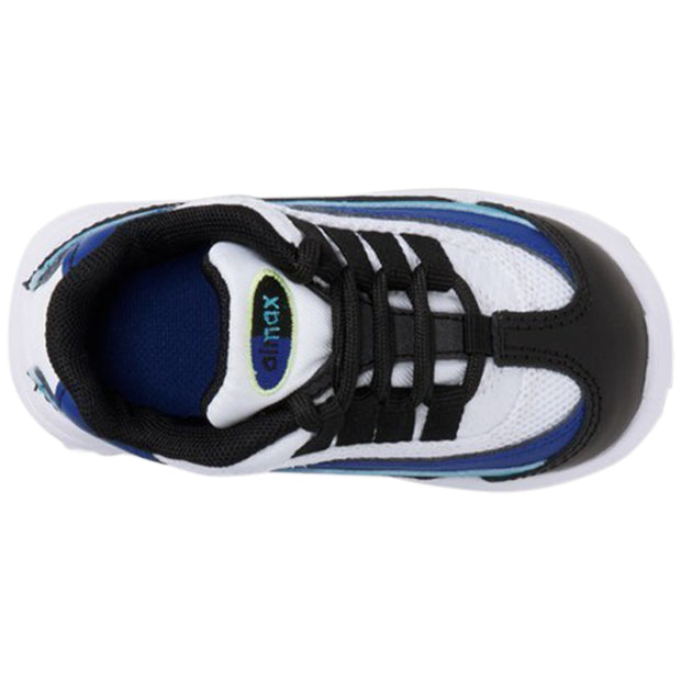 Nike Little Max 95 Toddlers Style : 905462-040