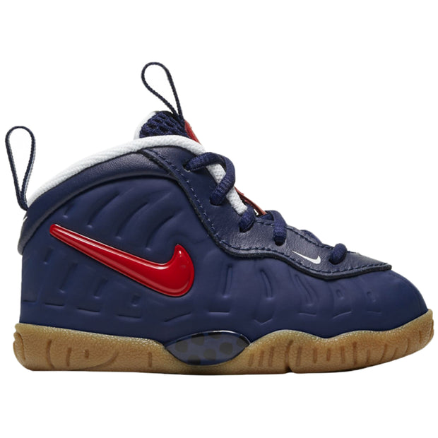 Nike Little Posite Pro Toddlers Style : 843769-405