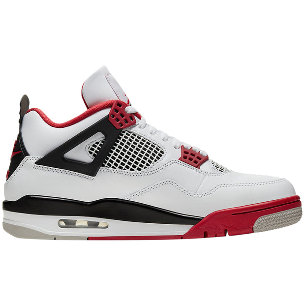 Jordan Jordan 4 Retro Little Kids Style : Bq7669
