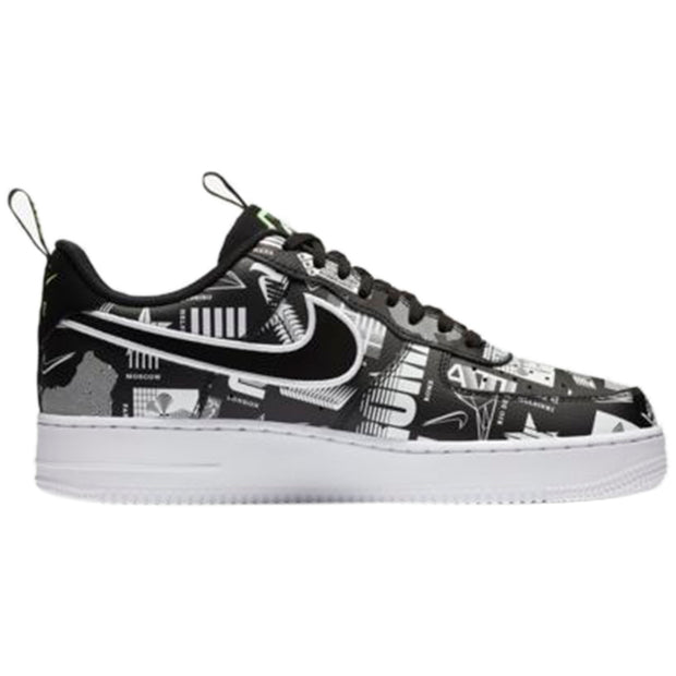 "Nike Air Force 1 ""07 Lx Ww Mens Style : Cz5927-001"