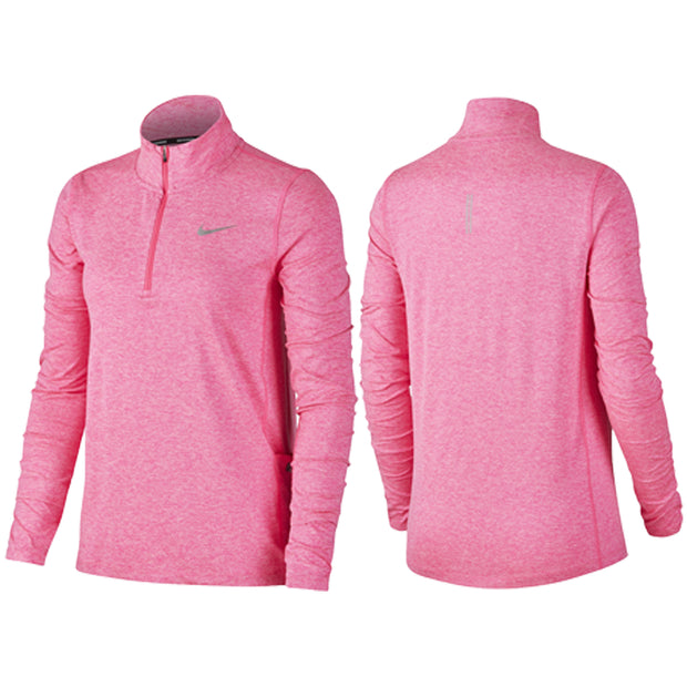 Nike Element Running Top (Plus Size) Womens Style : Cu3220