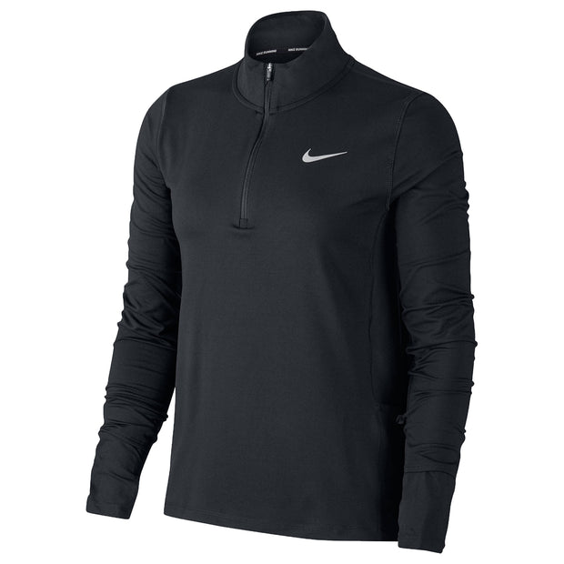 Nike Element 1/2-zip Running Top Womens Style : Cu3220