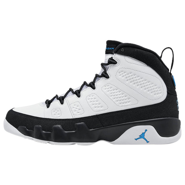Jordan 9 Retro University Blue Mens Style : Ct8019-140
