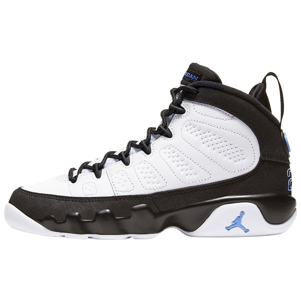 Jordan 9 Retro University Blue Big Kids Style : 302359-140
