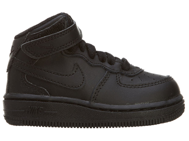 Nike Force 1 MID (TD) Infants Shoes Boys / Girls Style :314197