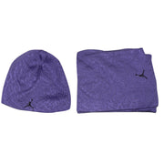 Jordan Elephant Beanie And Scarf Mens Style 391885 - NY Tent Sale