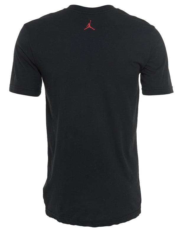 Jordan Dri-fit Cotton T-shhirt Mens Style : 452318