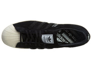 Adidas Originals X Neighborhood NH Superstar 80s Black Mens Style :M25785