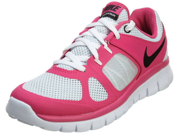 Nike Flex 2014 Rn Women'S Shoes Sneaker Trainers Running Boys / Girls Style :642755 - NY Tent Sale