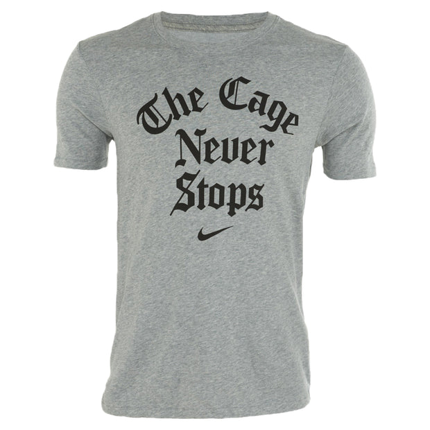 Nike Qt The Cage Never Stops Tee 'New' All Star Game Mens Style : 728035 - NY Tent Sale