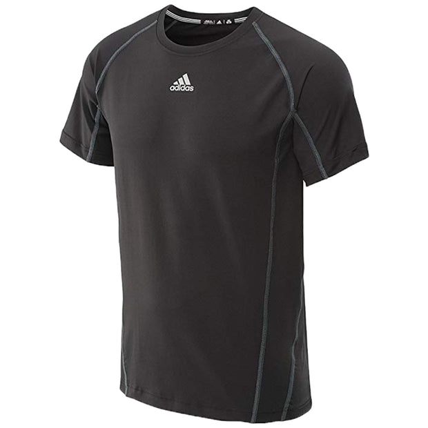 Adidas Fitted Ss Top Mens Style : Z33547