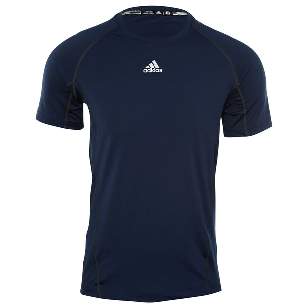 Adidas Fitted Ss Top Mens Style : Z34517