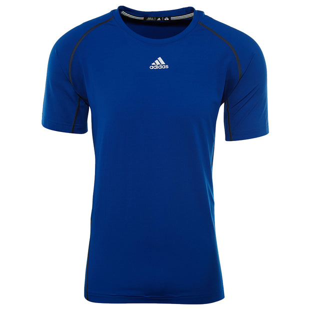 Adidas Fitted Ss Top Mens Style : Z34518