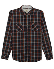 Timberland  Long Sleeve Shirts Mens Style : 5522j