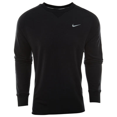 Nike Bold Graphic Long-sleeve T-shirt Mens Style M AR1908-010 Size