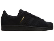 Adidas Superstar City Series Kids Triple Black  Boys / Girls Style :B26752