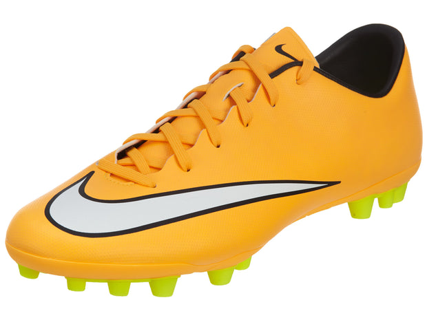 Nike Mercurial Victory V Ag 'Laser Orange'  Mens Style :651617 - NY Tent Sale