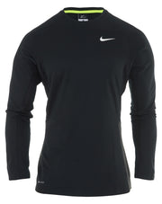 Nike Crossover Long Sleeve Mens Style : 677538