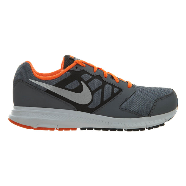 Nike Downshifter 6 Grey Orange Athletic Boys / Girls Style :684979 - NY Tent Sale