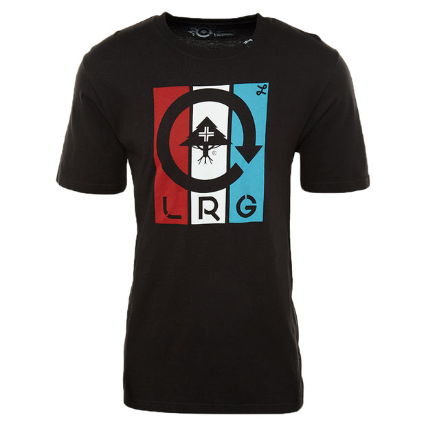 Lrg Outer Space T-shirt Mens Style : B131034
