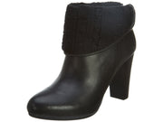 Uggs Dandylion Tres Leather Boot Womens Style : 1008755