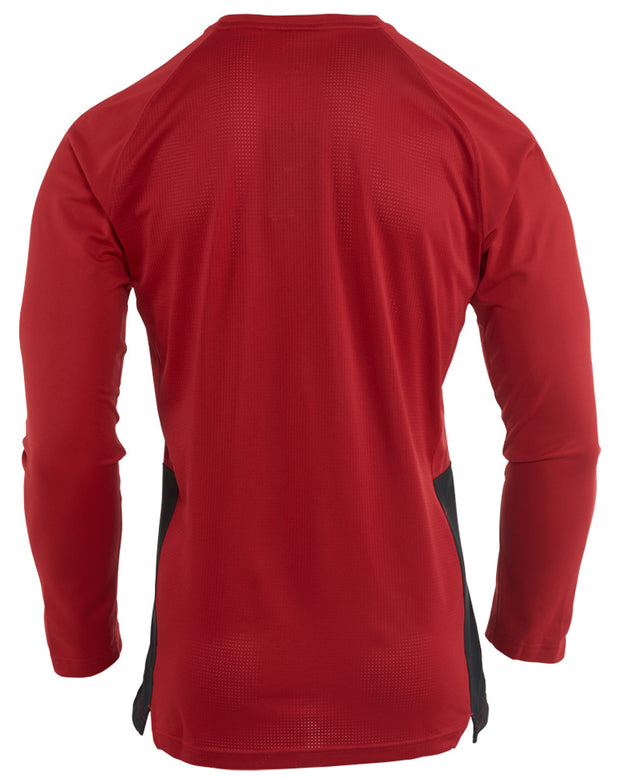 553db451d964a1 Nike Crossover Long-sleeve T-shirt Mens Style   677538