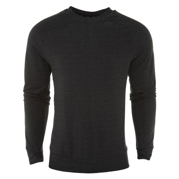 Nike Dri-fit Touch Fleece Crew Mens Style : 645072 - NY Tent Sale