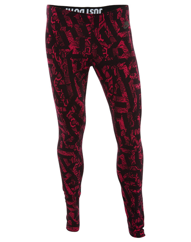 Nike  Leg-a-see Printed Womens Style : 678836 - NY Tent Sale
