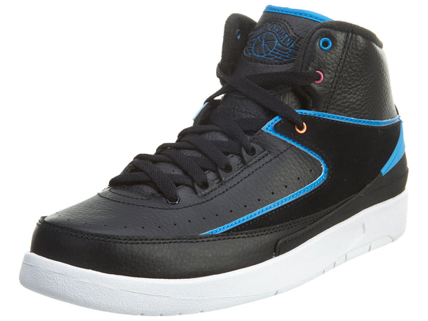 Nike Air Jordan 2 Retro Bg 'Radio Raheem'