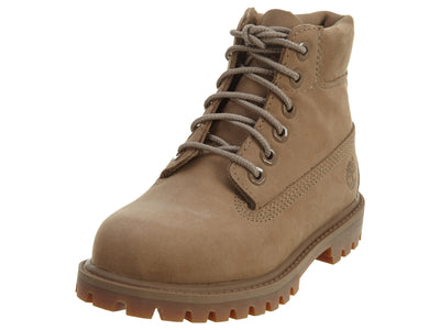 Timberland 6in Premium Boot Toddlers Style : Tb0a16yo