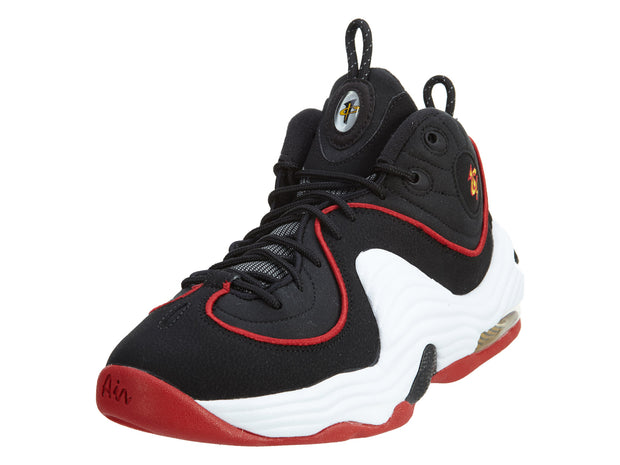 "Nike air penny ii ""miami heat""  Boys / Girls Style :820249 - NY Tent Sale"