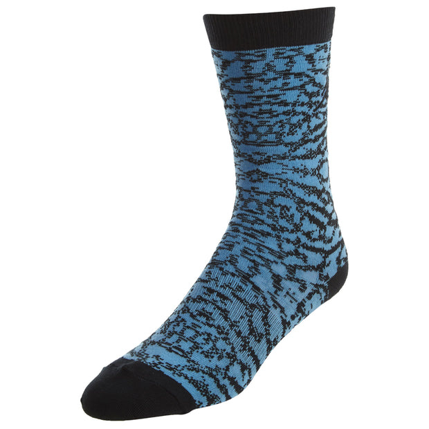 Jordan  Seasonal Print Crew Socks  Mens Style : 724930