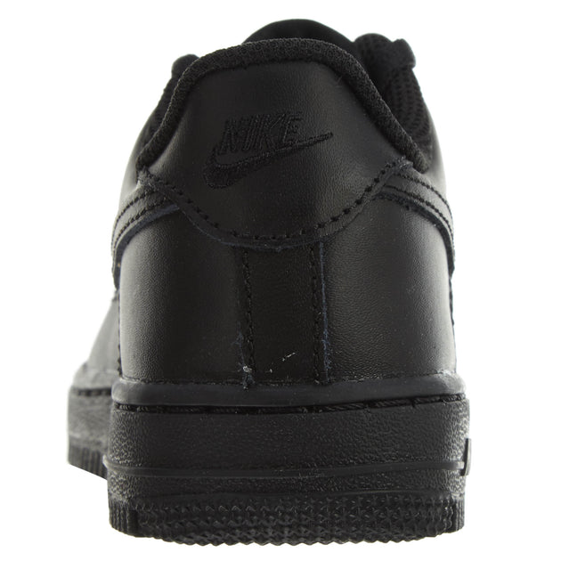 9e58bf14 Nike Air Force 1 Ps Black Boys / Girls Style :314193