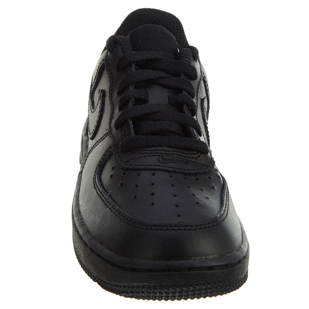 Nike Air Force 1 PS Black Boys / Girls Style :314193