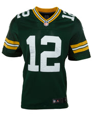 Nike Nfl Green Bay Packers (Aaron Rodgers)  Mens Style : 468891 - NY Tent Sale