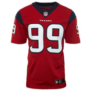 Nike Jj Watt Houston Texans Nike Elite Jersey Mens Style : 479147 - NY Tent Sale