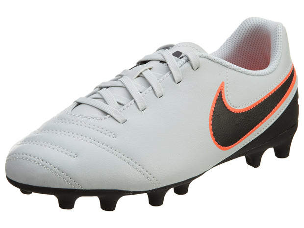 Nke Tiempo Youth Soccer Cleats  Boys / Girls Style :819195