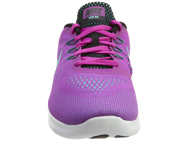 Nike RN GS Run Purple Blue Running Shoes Boys / Girls Style :833993 - NY Tent Sale