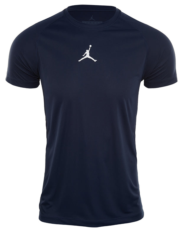 Jordan Aj All-season Fitted Short-sleeve Training Shirt Mens Style : 642404 - NY Tent Sale