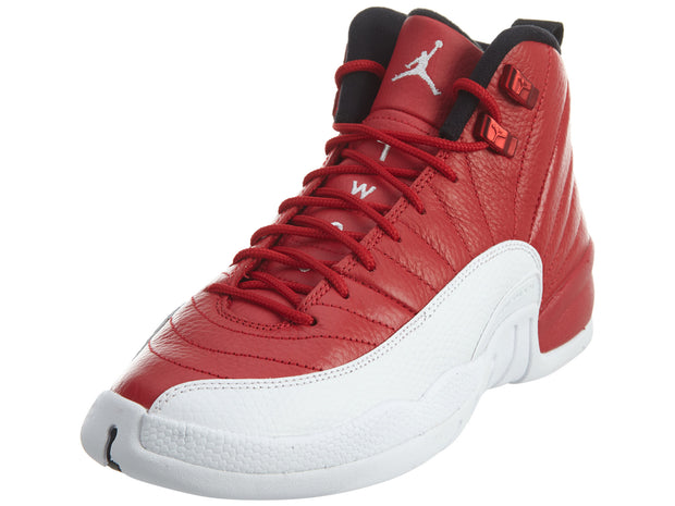"Air Jordan 12 Retro Bg (gs) ""gym Red""  Boys / Girls Style :153265"