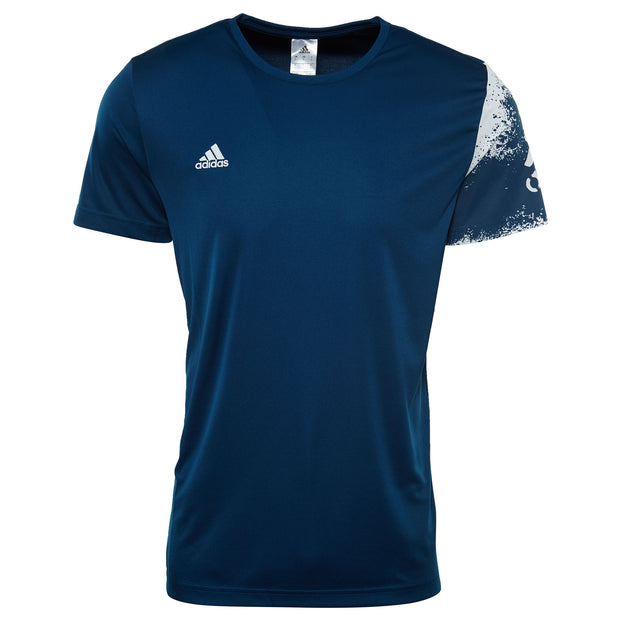Adidas X Poly Tee Mens Style : S98665 - NY Tent Sale