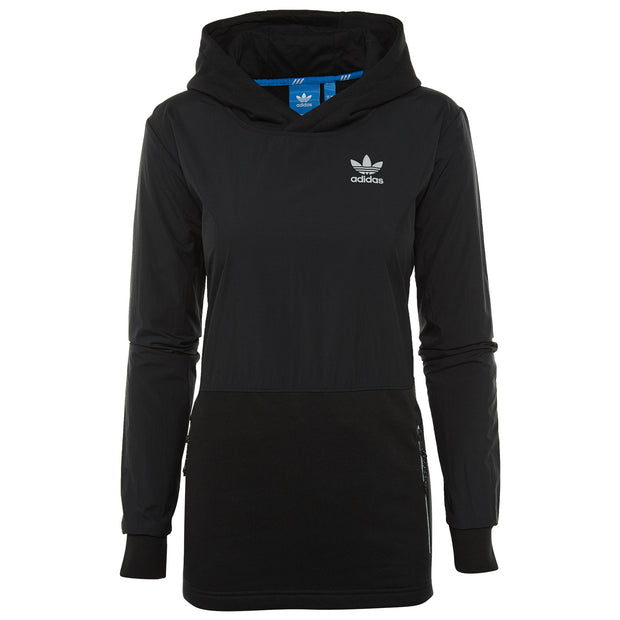 Adidas Sp Lxe Po Hoodie Womens Style : Ay8096