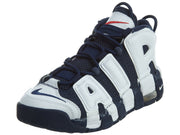 Nike Air More Uptempo Big Kids Style : 415082