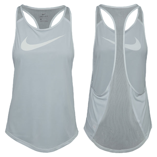 Nike Flow Graphic Training Tank Womens Style : 726452
