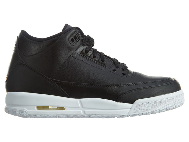 "Air Jordan 3 Retro Bg (gs) ""cyber Monday""  Boys / Girls Style :398614"