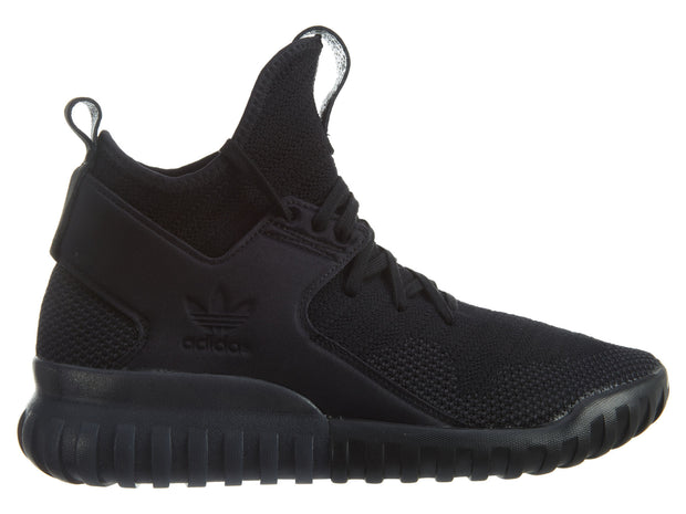 the best attitude e396d 42bee Adidas Tubular X Pk Black Dark Grey Black Mens Style  S80132
