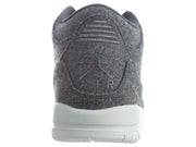 "Air Jordan 3 Retro Bg (gs) ""wool"" - dark Boys / Girls Style :861427"