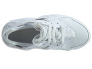 Nike Huarache Run 'White' - Little Kids