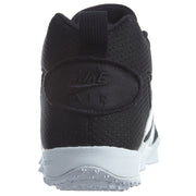 Nike Zoom Veer Trainer Shoes Black White  Mens Style :844675 - NY Tent Sale